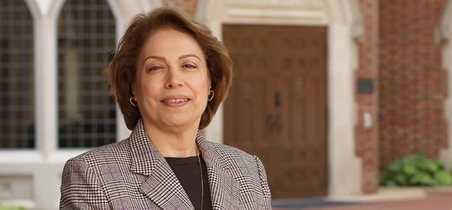 Azizah Y. al-Hibri
